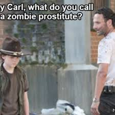 Rick And Carl Meme - fun with rick and carl by recyclebin meme center