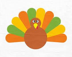 turkey svg thanksgiving svg thanksgiving turkey clipart