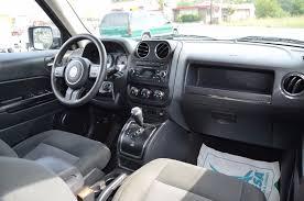 dark gray jeep patriot 2016 jeep patriot sport