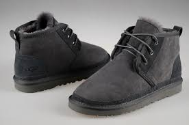 ugg boots sale uk mens uggs mini bailey button bow ugg neumel 3236 slippers grey