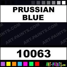 prussian blue artist oil paints 10063 prussian blue paint