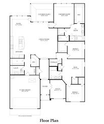 cranbrook new home plan san antonio tx pulte homes new home
