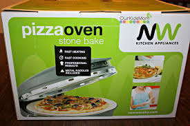 new wave kitchen appliances pizza oven
