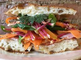 thanksgiving turkey sandwich recipe recipe turkey balmy from saltie