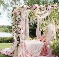 lush fab glam blogazine stunning indoor and outdoor wedding