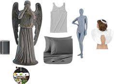 Weeping Angels Halloween Costume Weeping Angel Statue Costume Costumes Halloween Costumes