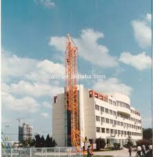 china tower crane manufacturers china tower crane manufacturers