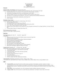 How To Update A Resume Examples by 18 Pattern Of Resume For Job 10 Sample Employment Contract Card