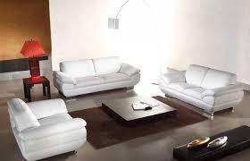 Ital Leather Sofa Elegant White Italian Leather Sofa U2013 Interiorvues