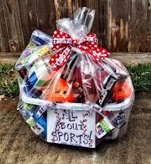 basket raffle ideas best 25 fundraiser baskets ideas on auction baskets