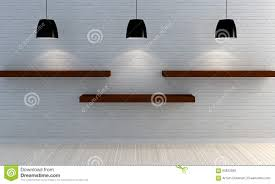 shelves for brick walls wooden shelves brick wall stock photos images u0026 pictures 441
