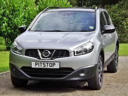 nissan qashqai zero road tax used nissan qashqai 360 silver cars for sale motors co uk