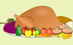 thanksgiving animated gifs free thanksgiving feast food plate clipart clipartfest