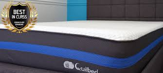 quilbed mattress review with honest mattress reviews