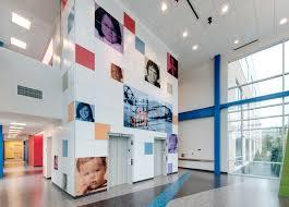 Pediatric Office Interior Design Health Center At Oakbrooke Chkd Interior U2013 Pf U0026a Design