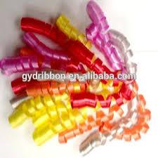 gift wrap ribbon curly ribbon bow gift wrap ribbon crinkled ribbon for wine bottle