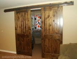 Knotty Pine Interior Doors Diy Barn Doors Knotty Pine Interior Doors Center Divinity