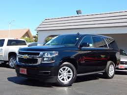2015 used chevrolet tahoe ls california one owner like new at