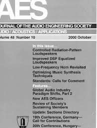 Ohio Grating Catalog by Aes E Library Complete Journal Volume 48 Issue 10