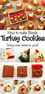 best 25 turkey cookies ideas on turkeys oreo