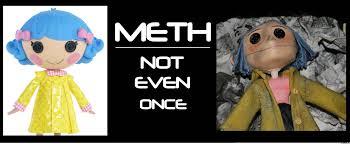 Meth Not Even Once Meme - meth not even once by dagn96 meme center