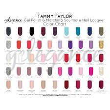 haute couture nail polish 1 2oz tammy taylor uk
