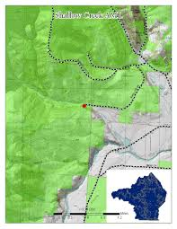 Co Surface Management Status Del Norte Map Bureau Of Land Management by Rio Grande National Forest Projects