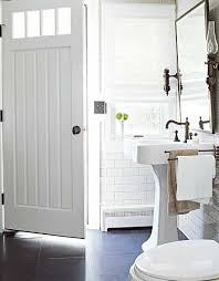 Rubbed Bronze Bathroom Fixtures Alluring Best 25 White Bathrooms Ideas On Pinterest At Bathroom