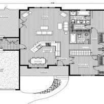 Hybrid Timber Frame Floor Plans A Touch Of Timber Frame Hybrid Timber Frame Construction Timber