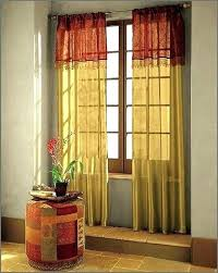 gold striped curtains red brown and gold striped curtains red and
