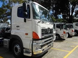 2017 hino sh 2045 700 series primemover nsw truck dealers