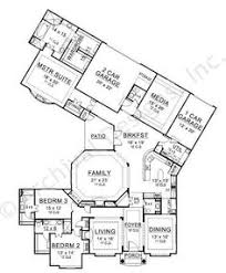 Ranch House Blueprints 8 Cliff May Inspired Ranch House Plans From Houseplans Com Ranch