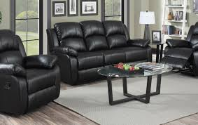 Brown Leather Recliner Sofa Sofa Reclining Leather Sofa Sets Engrossing Reclining Leather