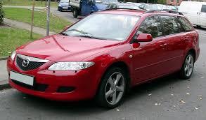 Mazda 6 Rating Gallery Of Mazda 6 Kombi