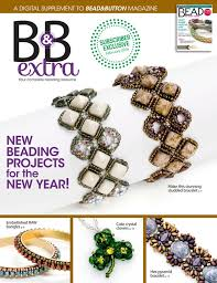 about bead u0026button magazine facet jewelry making