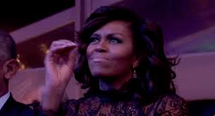 Dancing Meme Gif - michelle obama dancing gif by bet find share on giphy