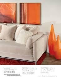 Extra Deep Seat Sofa Z Gallerie Live In Color Ventura 2 Pc Extra Deep Sofa