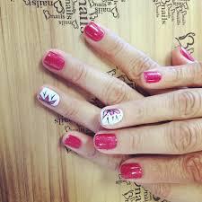 bnails salon taking care of nails the nail salon