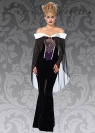 avenue bewitching evil queen costume