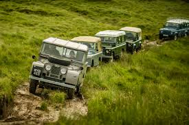 british range rover land rover defender still the best at 60 auto express
