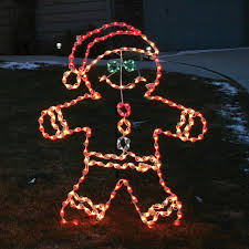 beautiful outdoor light up christmas decorations wellsuited