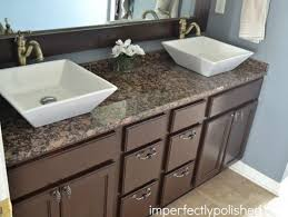 elegant along with lovely bathroom vanity granite top with