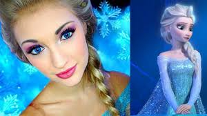 teen elsa u201cfrozen u201d movie modelling u0026 tv