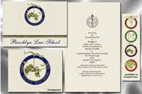 how to make graduation announcements school graduation announcements school