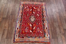 Abc Oriental Rugs Gabbeh Shiraz Persian Area Rug