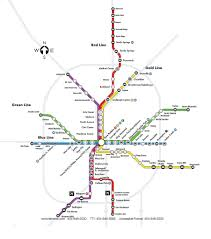 Atlanta Journal Constitution U2013 Martin 100 Plans For Marta Rail To Alpharetta Are Taking Shape Curbed