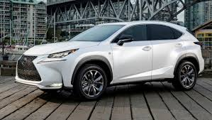 lexus nx 300h executive 2015 lexus nx200t and nx300h are ultra modern inside and out