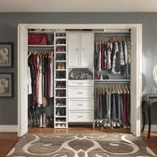This Is EXACTLY What I Need In Our Soon To Be Master  Only I - Small master bedroom closet designs