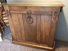 Antique Murphy Bed Parts Antique Oak Bed Ebay