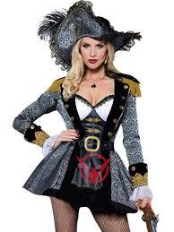 fashion women pirate costume wonder beauty lingerie dress fashion